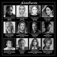 Netflix Announces Additional Cast for THE SANDMAN Photo