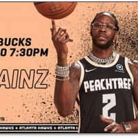 2 Chainz and T.R.U. Artists to Perform at Atlanta Hawks' First Peachtree Night on Nov. 20
