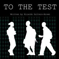 Quarantine Players Present TO THE TEST Photo