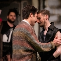 BWW Review: Bag & Baggage Throws Binaries Out the Window with Queer, Gender-Fluid Take on MUCH ADO ABOUT NOTHING