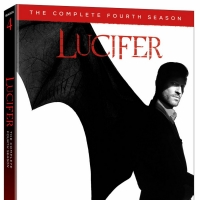 LUCIFER Season Four is Coming to DVD May 12th