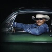 Country Music Star Alan Jackson To Stage 'Small Town Drive-In' Concerts