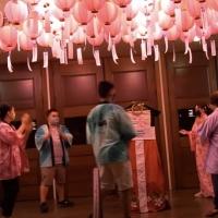 VIDEO: Temples in Hawaii Hold Virtual Bon Dances Photo