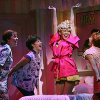 GREASE Prequel RISE OF THE PINK LADIES Greenlit at Paramount+ Photo