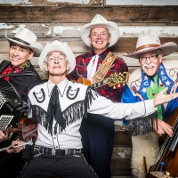 Eisemann Center Presents Riders In The Sky & The Quebe Sisters