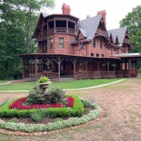 The Mark Twain House & Museum Receives $25K Grant From Lincoln Financial Foundation t Photo