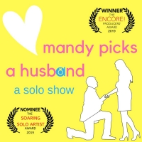 MANDY PICKS A HUSBAND Will Come to United Solo