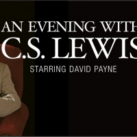 David Payne Will Star in AN EVENING WITH C.S. LEWIS at Temple of Music & Art Photo