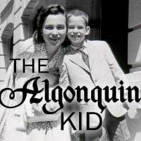 Michael Colby Presents Staged Version of THE ALGONQUIN KID Photo