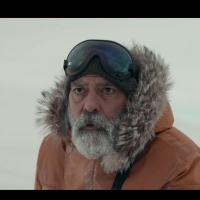 VIDEO: Watch a Trailer Announcement for THE MIDNIGHT SKY Starring George Clooney Video