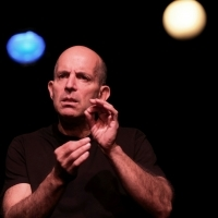 Brad Zimmerman Brings MY SON THE WAITER: A JEWISH TRAGEDY To The Lakewood Cultural Ce Photo