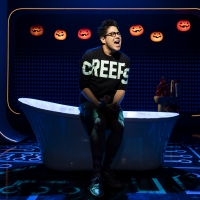 VIDEOS: Get Ready For George Salazar on THE SETH CONCERT SERIES Sunday Photo