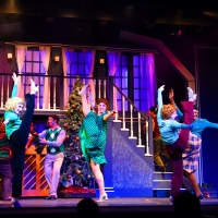 Broadway Palm Welcomes The Holiday Season With Irving Berlin's HOLIDAY INN! Photo