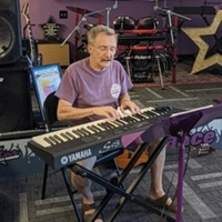 Placer Rep Offers FOLK Songwriting Workshop at Rockstar Music Academy Photo