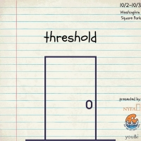 You&I And City Artist Corps Present THRESHOLD Photo