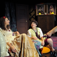 BWW Review:  Theatre Prometheus' OR, gives audiences a touch of Aphra Behn in her prime