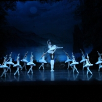 Russian National Ballet Theatre Returns To Music Hall With SWAN LAKE Photo