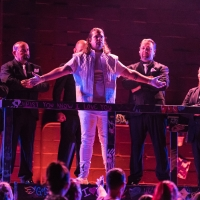 BWW Review: JESUS CHRIST SUPERSTAR at Players On Air Photo