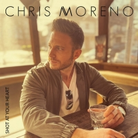 Chris Moreno Drops Second Single of the Year 'Shot at your Heart' Photo