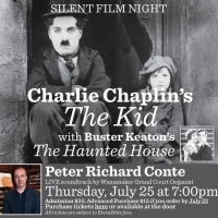 Marble Collegiate Church Presents Silent Film Night with Live Music Photo