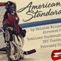 Moxie Arts Will Present A Developmental Reading Of AMERICAN STANDARD At IRT Theater Photo
