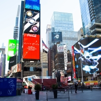 Curtain Up! Outdoor Theatre Festival Will Takeover Times Square This September Photo