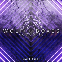 Static Cycle Shares Singles 'Wolf' & 'Boxes' Reimagined Photo