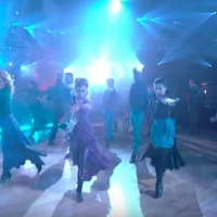 VIDEO: Daniella Karagach Dances to FROZEN 2's New Song 'Into The Unknown' on DANCING WITH THE STARS