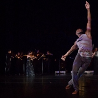 Musiqa and Open Dance Project Present The World Premiere Of INSIDE/OUT Photo