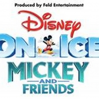 Disney On Ice Returns To The North Charleston Coliseum in October Photo