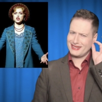 BWW Flashback: Randy Rainbow (Re)Reads Patti LuPone's Autobiography- Patti Makes Nice Photo