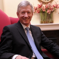 LPO's Chief Executive & Artistic Director Timothy Walker Awarded CBE In New Year's Honours List