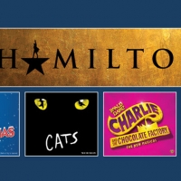 HAMILTON, CATS, and More Announced for Broadway In Boise 2020/21 Season