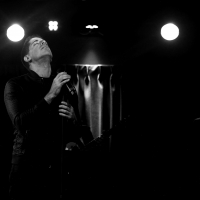 BWW Review: Anthony Nunziata Opens His Arms and His Heart At His BIRTHDAY BASH CONCER Photo