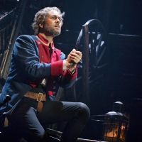 Cast Revealed For LES MISERABLES At The Ohio Theatre Photo