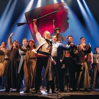 Further Tour Dates Announced For LES MISERABLES In UK and Ireland Photo