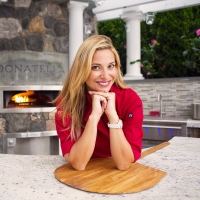 Home Cooking From Celebrity Chef Donatella Arpaia