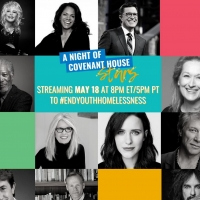 VIDEO: Watch Audra McDonald, Meryl Streep, Dolly Parton & More Come Together for A Night of Covenant House Stars