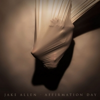 Jake Allen Releases His 4th Studio Album 'Affirmation Day' Photo