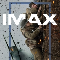 IMAX Releases Exclusive Artwork for 1917