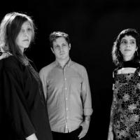 Brett Naucke Announces New LP 'Mirror Ensemble' Photo