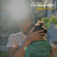 Anika Noni Rose Releases New Original Song 'So Much More' Photo