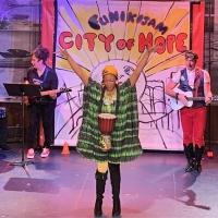 From Mardi Gras to Motown: FunikiJam's Newest Musical CITY OF HOPE Celebrates Black H Photo