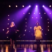 BWW Review: SIMPLY SONDHEIM at Signature Theatre Photo