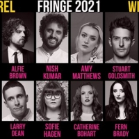 Monkey Barrel Comedy Release Their First Set of Fringe Shows Going on Sale This Week Photo