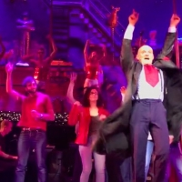 VIDEO: First Look at Bucks County Playhouse's ROCKY HORROR SHOW Video