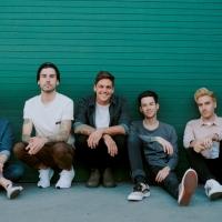 Real Friends Release Reimagined Singles 'Nervous Wreck' & 'Storyteller' Photo