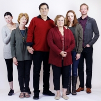 San Diego Repertory Theatre Announces Cast of THE HUMANS