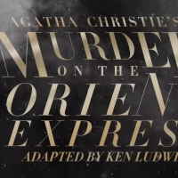 VIDEO: Everyman Theatre's Production of MURDER ON THE ORIENT EXPRESS Photo