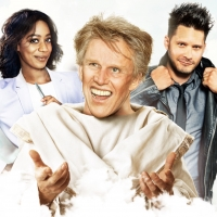 ONLY HUMAN, Starring Gary Busey, Announces Final Off-Broadway Performance